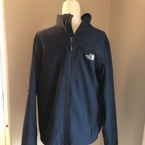 Men's Navy Northface Jacket